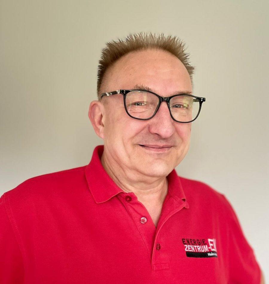 Jürgen Eisermann